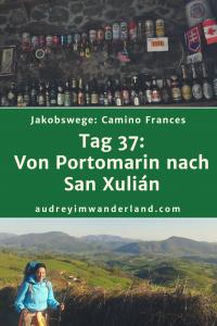 Camino Frances - Tag 37: Von Portomarin nach San Xulián #caminodesantiago #camino #caminofrances #Santiago #fernwanderung #wandern #spanien #pilgern #santiagodecompostella #finisterre #fisterra #galicien #galicia #outdoor #outdoorblog #outdoorblogger #reiseblogger #wanderblogger #wanderblog #reiseblog #läuftbeiihr