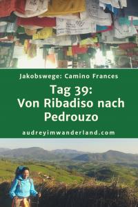 Camino Frances - Tag 39: Von Ribadiso nach Pedrouzo #caminodesantiago #camino #caminofrances #Santiago #fernwanderung #wandern #spanien #pilgern #santiagodecompostella #finisterre #fisterra #galicien #galicia #outdoor #outdoorblog #outdoorblogger #reiseblogger #wanderblogger #wanderblog #reiseblog #läuftbeiihr