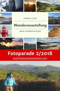 Beitrag zur Fotoparade #fopanet #wandern #fernwandern #reiseblog #reiseblogger #blogparade
