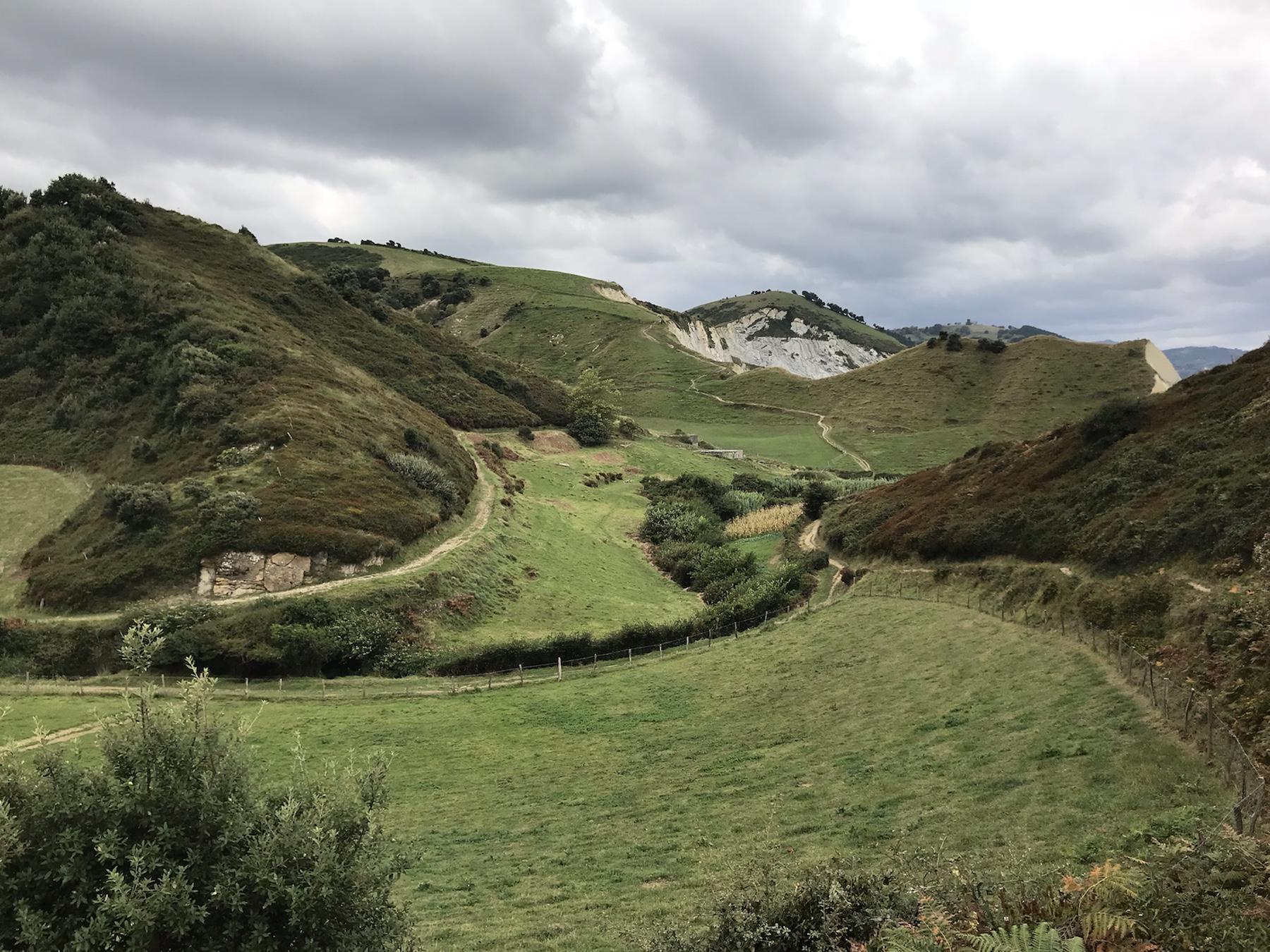 E9 statt Camino del Norte, Kategorie Landschaft #fopanet Fotoparade