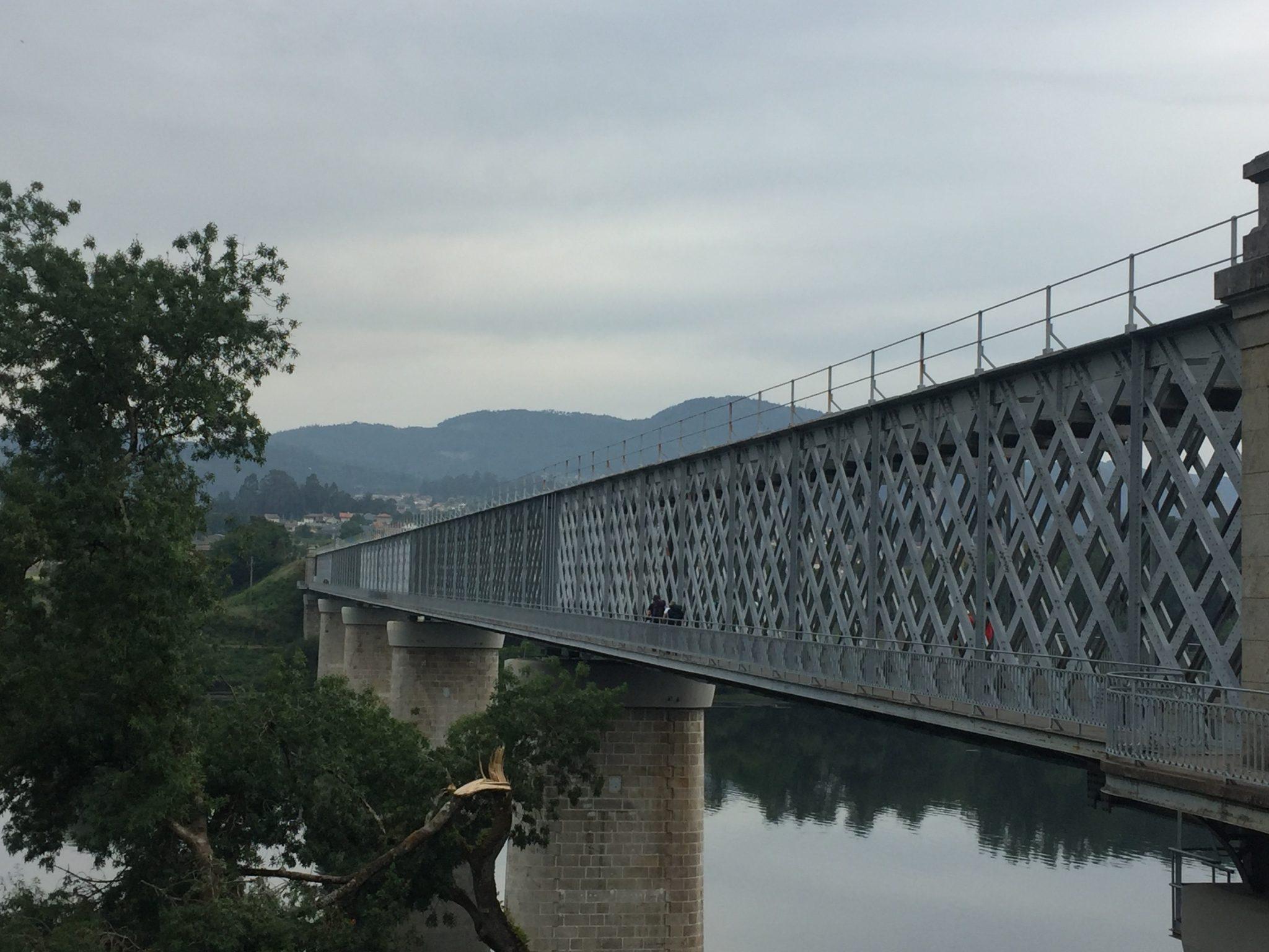 Ponte Internacional Puente Internacional