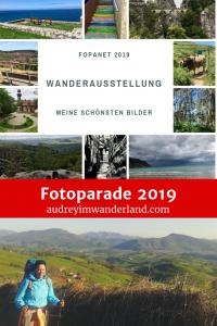 Meine schönsten Bilder aus 2019. Beitrag zur Fotoparade von Erkunde die Welt #fopanet #caminodelnorte #küstenjakobsweg #malerweg #lüneburgerheide #wandern #fernwandern #pilgern #reiseblog #reiseblogger #blogparade