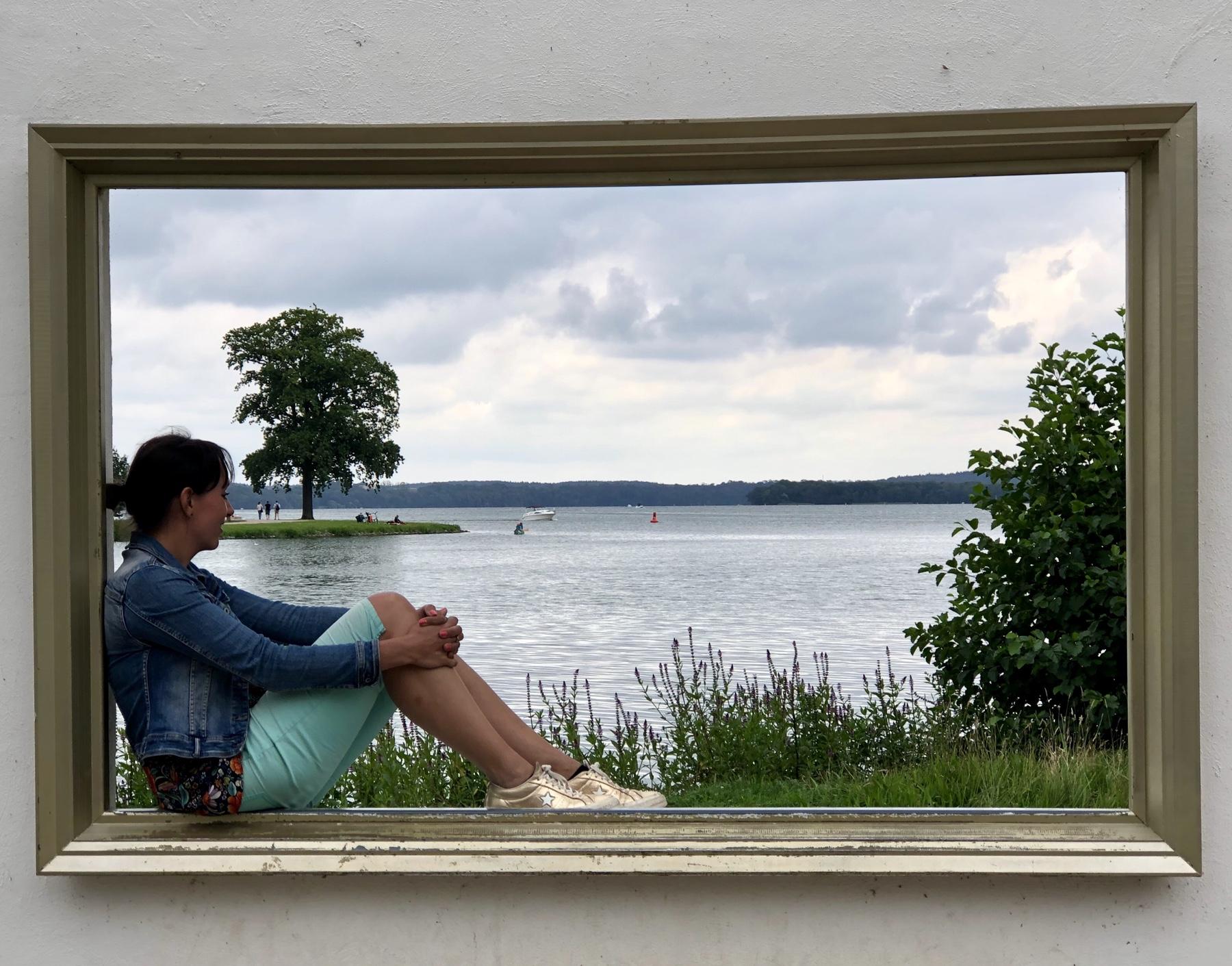 Schwerin Schweriner See