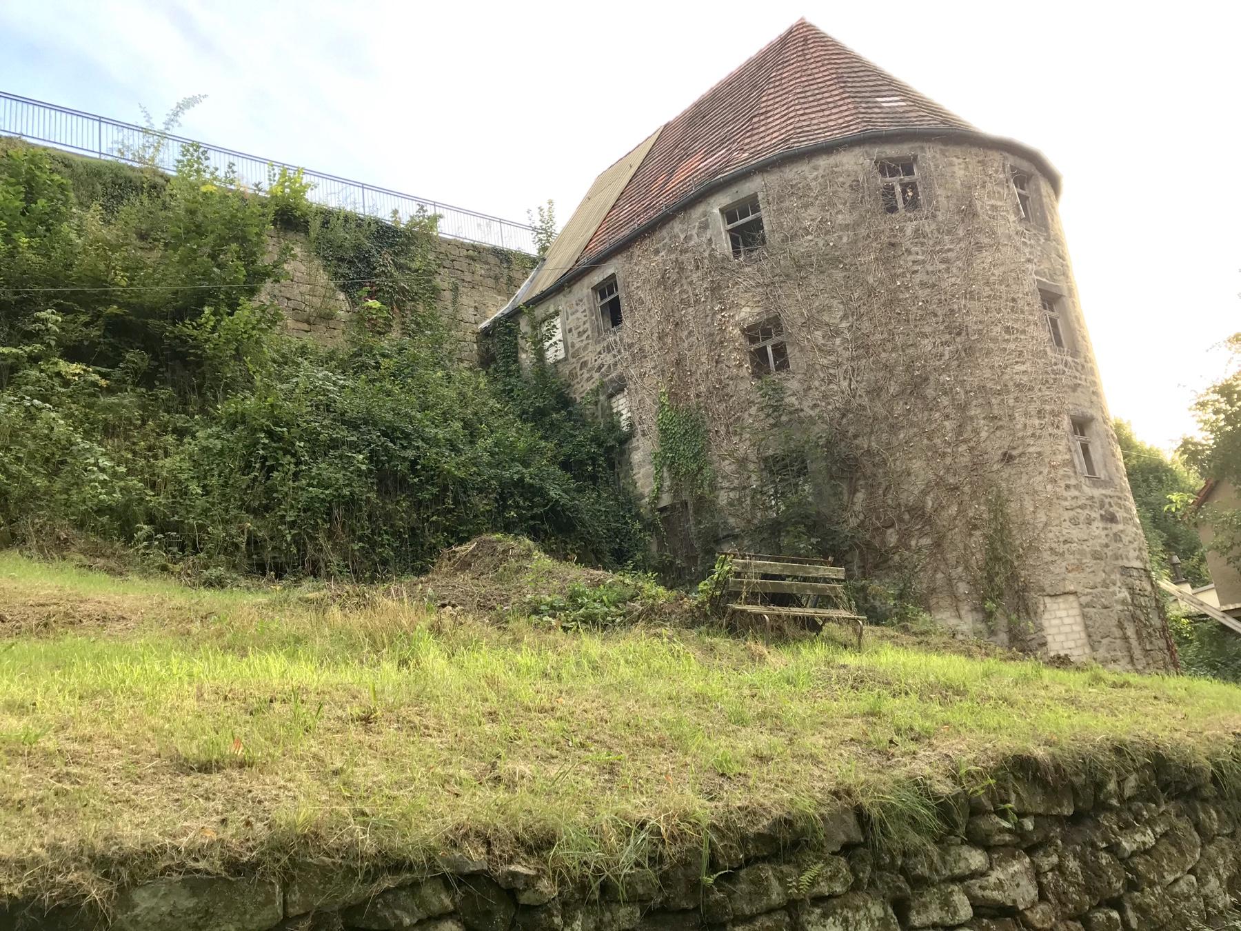 Burg Wehlen