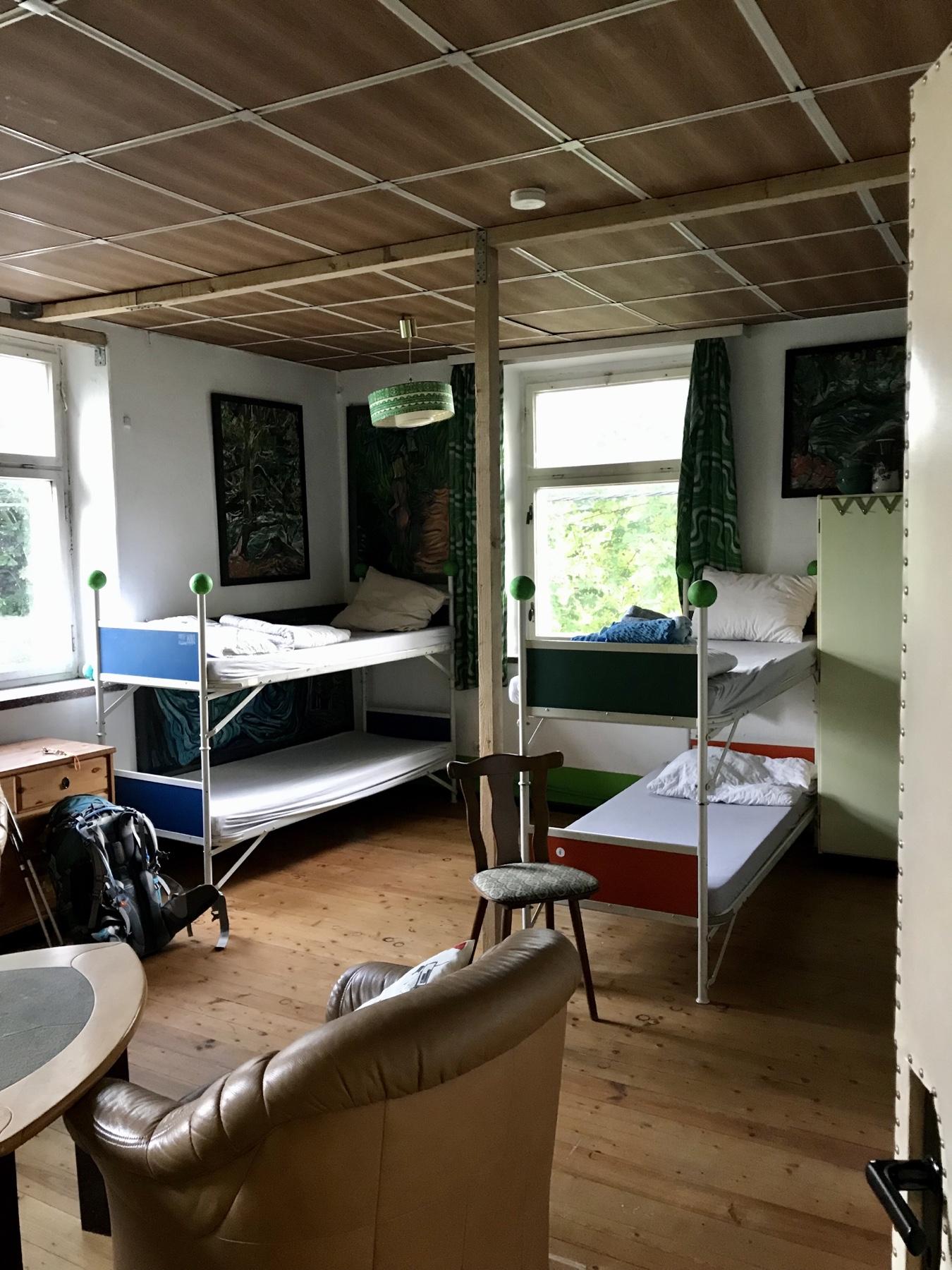 Unterkunft Kunsthaus in Wehlen