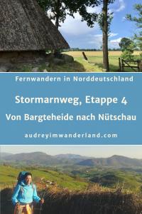 """Weitwandern in Norddeutschland, Etappe 4 auf dem Stormarnweg von Bargteheide nach Nütschau #deutschland #stormarn #schleswigholstein #wandern #fernwandern #wanderblog #läuftbeiihr"""""""