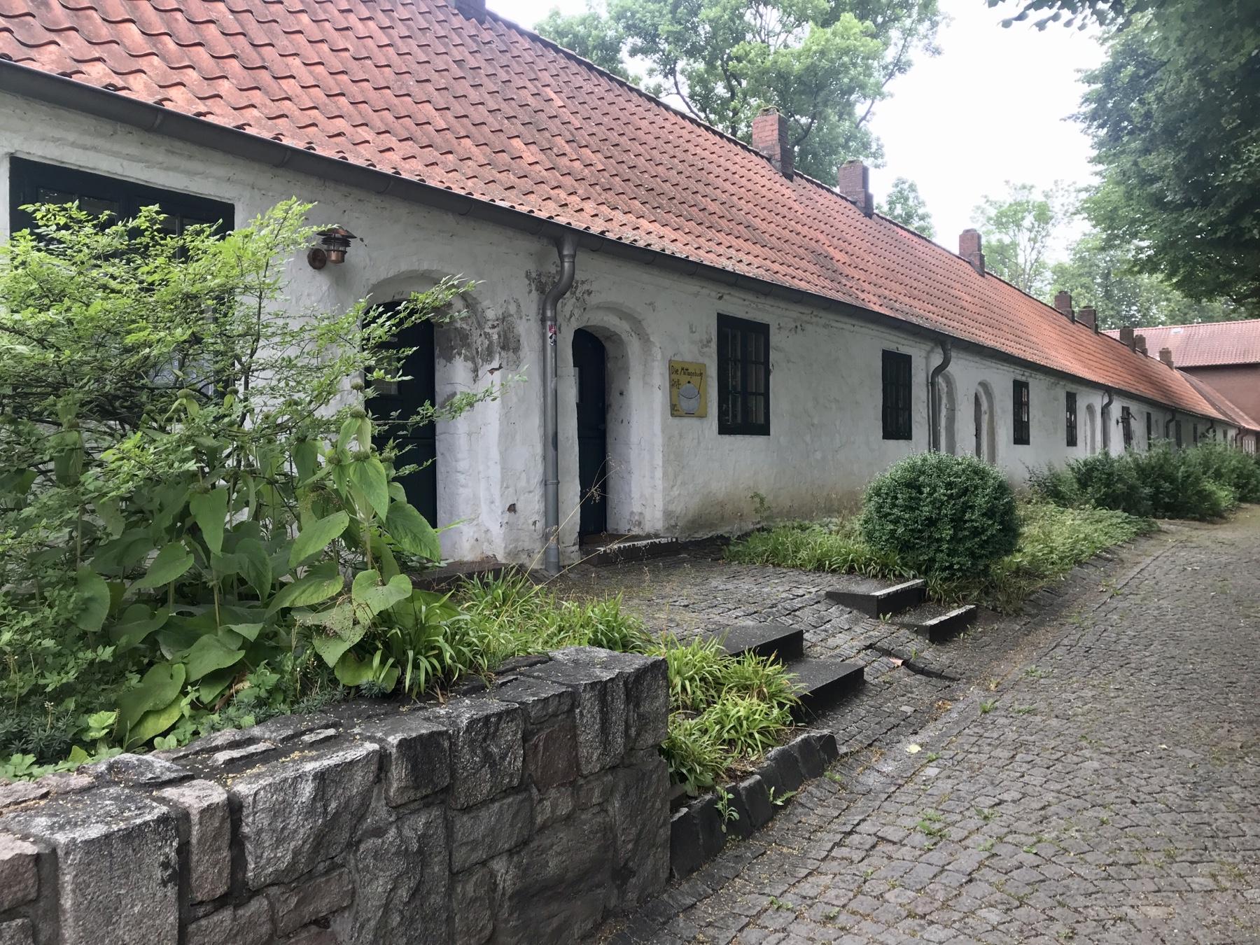 Gottesbuden Ahrensburg