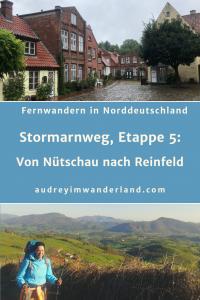 Stormarnweg, Etappe 5: Von Nütschau nach Reinfeld Erfahrungsbericht #deutschland #wandern #fernwandern #weitwandern #wanderblog #schleswigholstein #stormarn #stormarnweg #norddeutschland #nütschau #oldesloe #badoldesloe #reinfeld #läuftbeiihr
