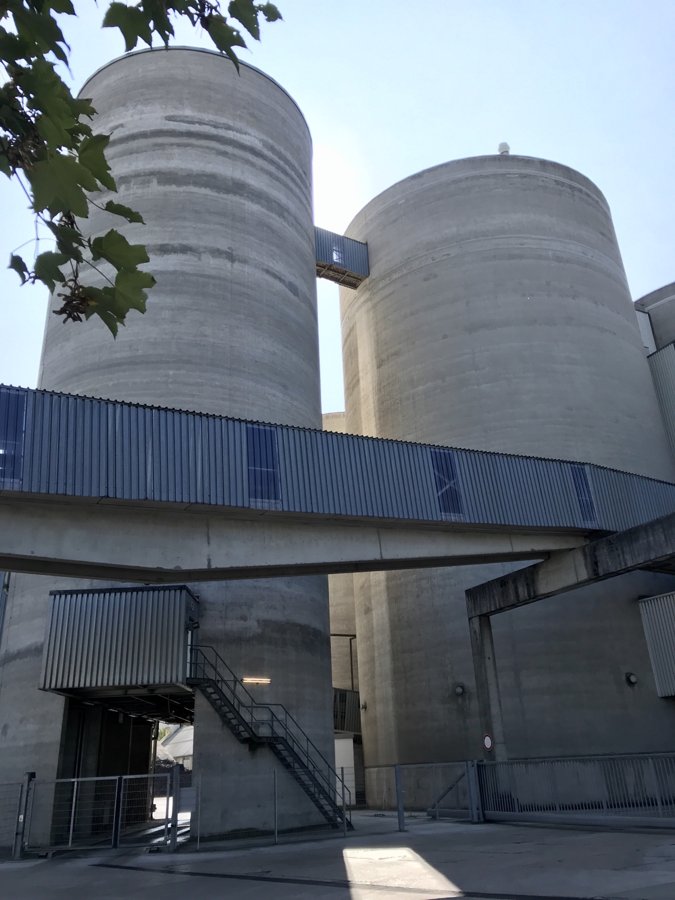 Kiesfabrik Harburg