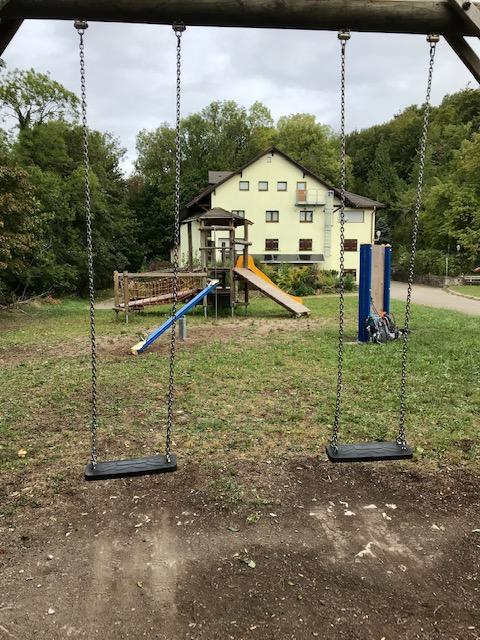 Wanderheim Himmelreich am Albsteig HW1